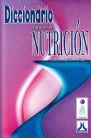 Diccionario-nutricional