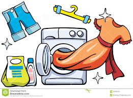 Limpiar-ropa