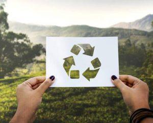 Reciclaje adecuado